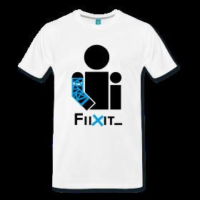 camiseta-blanca-azul