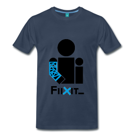 camiseta-azul-azul